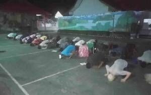 135 Napi Asimilasi Covid-19 Kembali Dijeruji