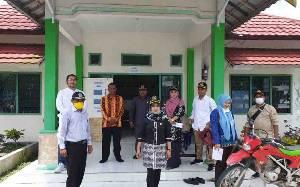Bantu Kebutuhan Pokok Dampak Corona, Pemkab Kotawaringin Barat Disarankan Gandeng Perusahaan