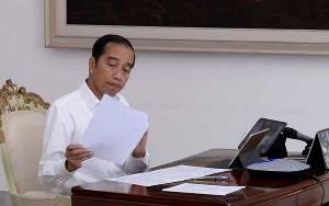 Presiden: Pemerintah Daerah Harus Satu Visi dan Strategi Tangani Covid-19