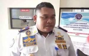 KSOP Kumai Siap Dukung Kebijakan Pemprov Kalteng untuk Cegah Covid-19