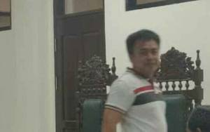 Nahkoda Kapal PT BSP Divonis Hukuman Percobaan, Jaksa Masih Pikir-pikir
