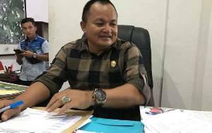 Ketua DPRD Kapuas Imbau PBS Siapkan Lahan untuk Antisipasi Kerawanan Pangan
