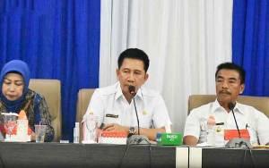 Bupati Barito Utara Keluarkan Surat Edaran Terkait Pelaksanaan Ibadah di Rumah