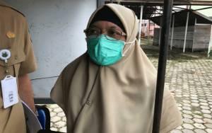 Jumlah PDP Covid-19 di Kabupaten Kapuas Bertambah, Jadi 3 Orang