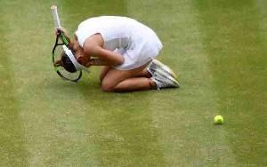 Pandemi Corona, Tenis Wimbledon Akhirnya Betul-betul Dibatalkan