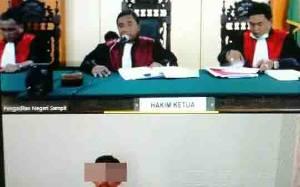 Kasus Pajak, Bos PT Delang Makmur Dihukum 2 Tahun Penjara