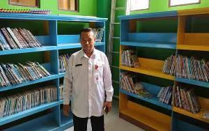 Antisipasi Corona, Pelayanan Perpustakaan Daerah Sementara Ditutup