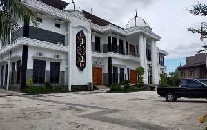 Banyak Hotel Tutup, Rumah Jabatan Bupati Kotim Jadi Tempat Istirahat Tenaga Medis Penanganan Covid-19