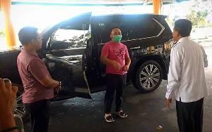 Gubernur Kalteng Kunjungan Singkat ke Sukamara, Tekankan Beberapa Poin Tangani Covid-19