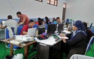 SMAN 1 Tamiang Layang akan Adakan Ujian Sekolah Secara Online