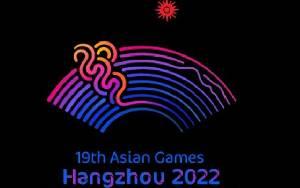 Logo Asian Games 2022 Hangzhou Diluncurkan di Tengah Wabah Corona
