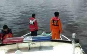 Nahkoda Kapal asal Cina Jatuh di Perairan Kotim - Seruyan, Pencairan Masih Berlanjut