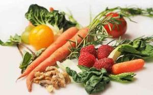 Pola Makan Sehat selama Pandemi Corona Menurut Pakar Gizi
