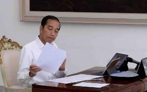 Presiden Inginkan Mudik Lebaran di Tengah Pandemi Covid-19 Dialihkan ke Waktu Lain