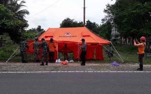 Warga Berstatus ODP Covid-19 di Katingan Bertambah Jadi 43 Orang