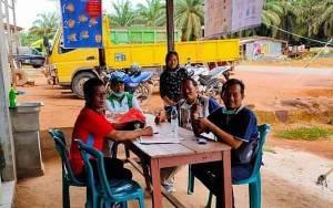 Cegah Penyebaran Covid-19, Pemkab Sukamara Konsentrasi Pantau Pendatang