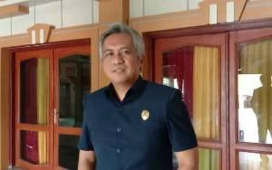 Anggota DPRD Kobar Ini Sarankan Pemkab Kobar Karantina Wilayah