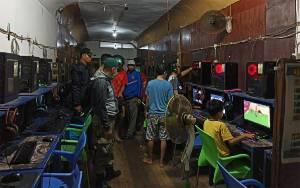 Satpol PP Kapuas Gencarkan Patroli Pengawasan Tempat Hiburan Antisipasi Covid-19