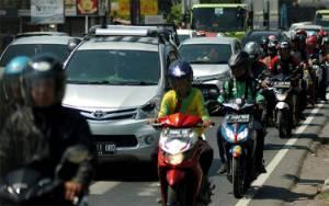 Batasi Corona, Pemudik Sepeda Motor Dilarang Bawa Penumpang