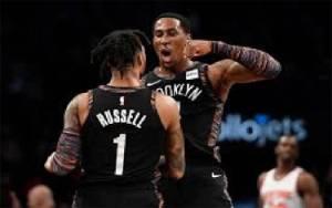 NBA Knicks, Nets, dan Konsul Cina Sumbang Masker buat New York