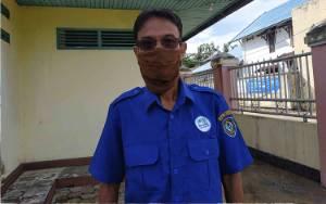 PDAM Kuala Pembuang Terus Perbaiki Pelayanan