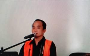 Residivis Togel Dituntut Jaksa 10 Bulan, Hakim Vonis 6 Bulan
