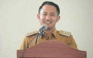 Wali Kota Ingatkan Gugus Tugas Penanganan Covid-19 Palangka Raya Jaga Kesehatan
