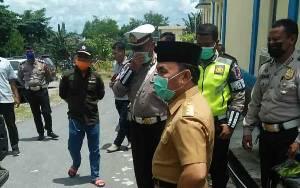 Gubernur Kalimantan Tengah Minta Bupati dan Wali Kota Segera Laporkan Data Masyarakat Kurang Mampu