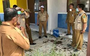 Tim Satgas Covid-19 Kapuas Akan Siapkan Tempat Isolasi Bagi ODP Corona, Ini Lokasinya...
