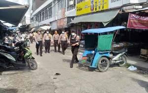 Polisi Laksanakan Operasi Telabang Simpatik 2020 di Palangka Raya
