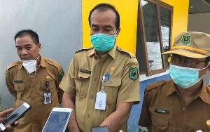 Satgas Covid-19 Kapuas Kembali Imbau Warga Ikuti Anjuran Pemerintah Cegah Virus Corona