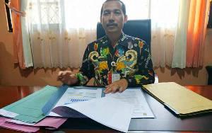 Dinas Kesehatan Barito Utara Layangkan Surat Panggilan kepada 13 Anggota Jamaah Ijtima
