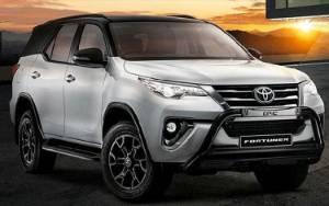 Toyota Hadirkan Fortuner Edisi Epic Tampil Lebih Gagah dan Sporty