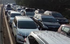 Mudik Saat Corona, Polri Batasi Jumlah Penumpang dalam Kendaraan