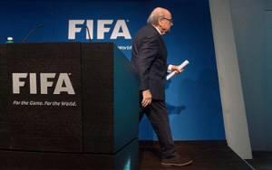 Skandal Suap FIFA Untuk Piala Dunia 2018 dan 2022 Terkuak Lagi