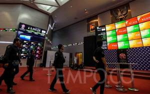 IHSG Dibuka Menguat 1,59 Persen Seiring Penguatan Bursa Global