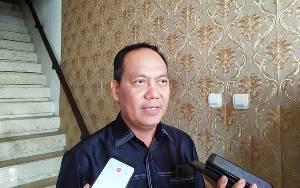 Wakil Ketua Komisi C DRPD Palangka Raya Ingatkan Masker Kain Harus Sering Dicuci