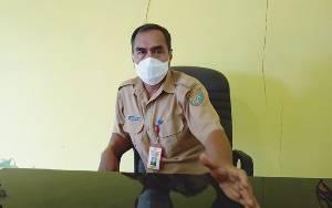Dinas Kesehatan Barito Timur Lakukan Contact Tracing Pasien Positif Covid-19