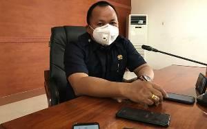 Ketua DPRD Kapuas Minta PBS Optimalkan CSR Bantu Warga Hadapi Dampak Ekonomi Covid-19