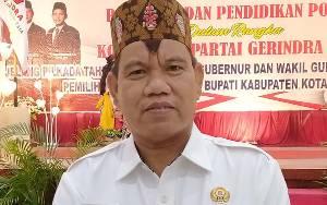 Wabah Covid-19, Jangan Ada PHK Massal di Kotawaringin Timur
