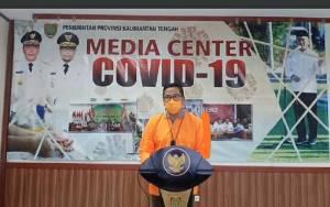 Ketua Gugus Tugas Covid-19: Gubernur Kalteng Telah Tindaklanjuti Peraturan Pemerintah Pusat Soal PSBB