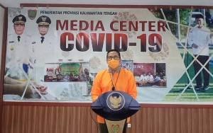 Kabupaten dengan Status Zona Merah Covid-19 Diminta Lakukan Pembatasan Arus Masuk