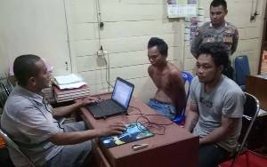 Polisi Kejar 1 Buronan Perampok Sarang Burung Walet di Katingan
