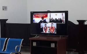 2 Sekawan Divonis 11 Bulan Penjara karena Mencuri 300 Jenjang Sawit Milik PT BGA