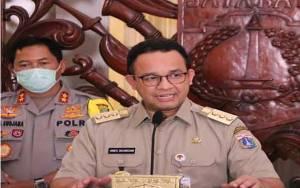 Jakarta PSBB, 8 Sektor Diberi Pengecualian
