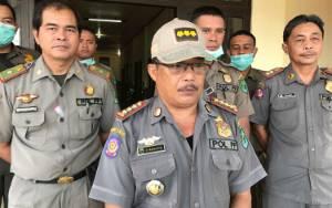 Kepala Satpol PP Kapuas Minta Pengusaha Warnet Atur Jam Operasional Hingga Atur Jarak Tempat Duduk
