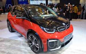 Formula E Batal, Mobil Listrik BMW i3 akan Tetap Dirilis