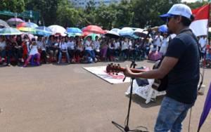 Cerita Veronica Koman Soal Kepedulian Glenn Fredly untuk Papua