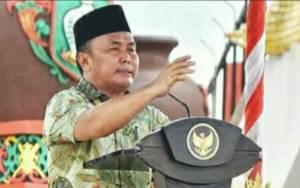Gubernur Kalteng Minta Bupati dan Wali Kota Perhatikan Jaminan Sosial Masyarakat Kurang Mampu Selama Pandemi Covid-19