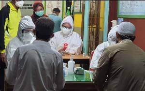 2 Pasien Baru Positif Covid-19 di Kobar Berasal Dari Kecamatan Pangkalan Lada